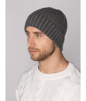 Арно шапка трикотажная