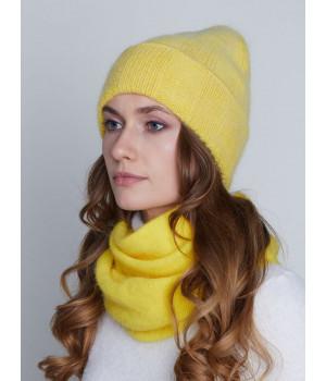 Бутик new шапка трикотажная