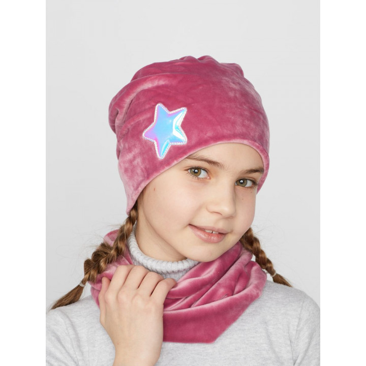 Бэлль шапка