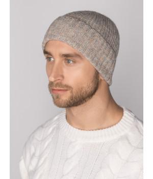 Грант шапка трикотажная