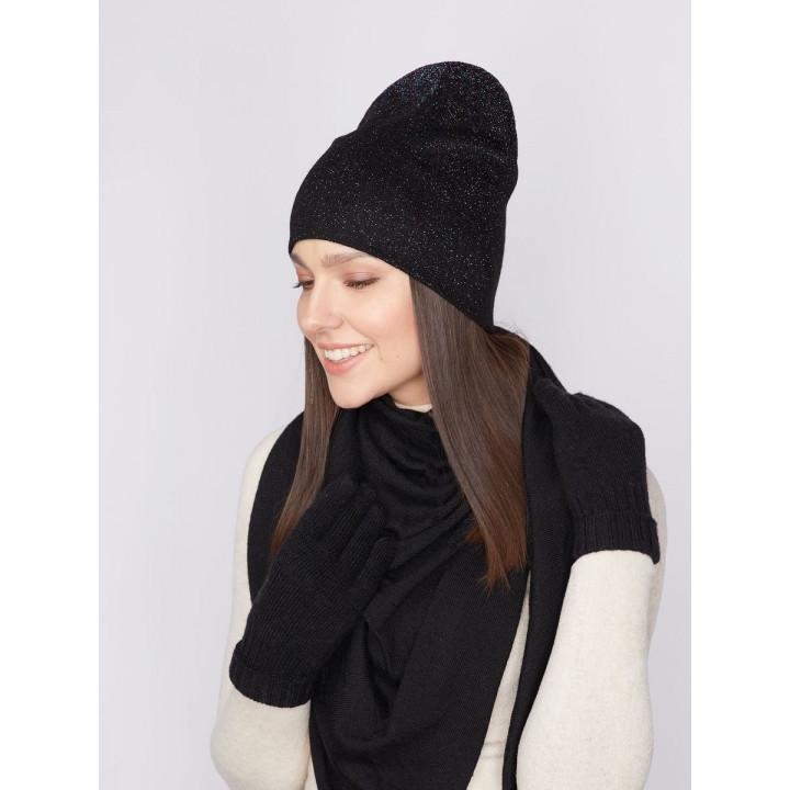 Дания шапка