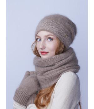 Кейтлин шапка