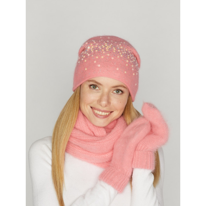 Моана шапка
