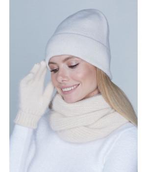 Молли шапка трикотажная