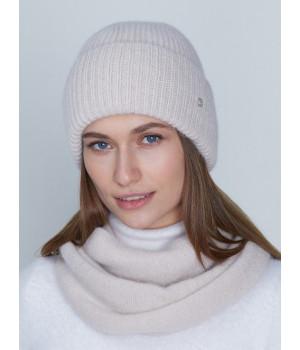 Паулина new шапка трикотажная