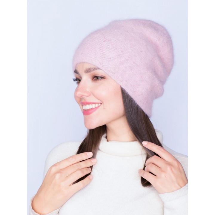 Скарлет шапка