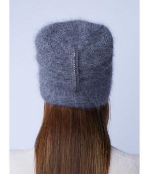 Сюзетт шапка
